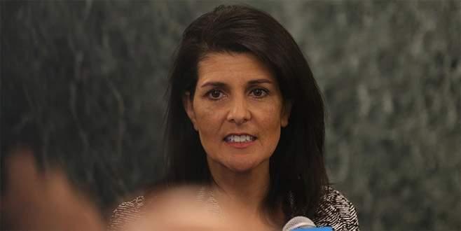 ABD'den Kuzey Kore'nin tehdidine yanıt