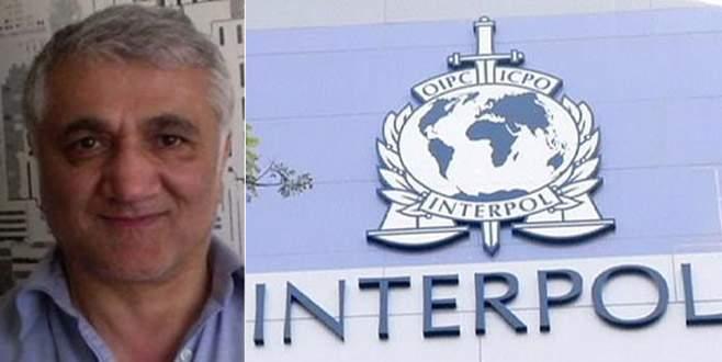 Türkiye'nin Interpol aracılığıyla aradığı isim yakalandı
