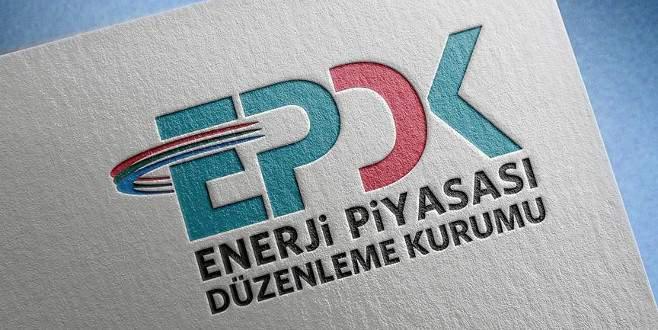 EPDK'nın 'OtoLNG' toptan satış lisans bedeli kurul kararı yayımlandı