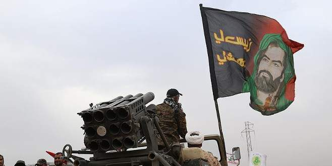 Flaş iddia! ABD Haşdi Şabi milislerini vurdu