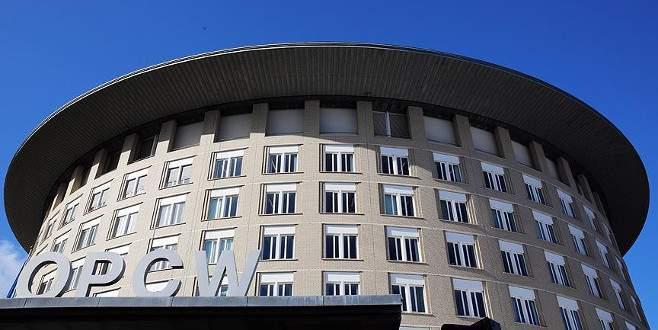 OPCW, Esad rejimini denetlemeye devam edecek