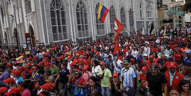 Venezuela'ya yönelik enerji yaptırımları ve kıtlık korkusu