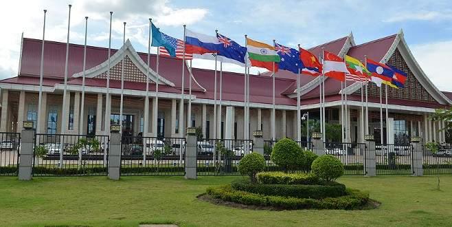 ASEAN ülkeleri Kuzey Kore'nin nükleer faaliyetlerinden endişeli