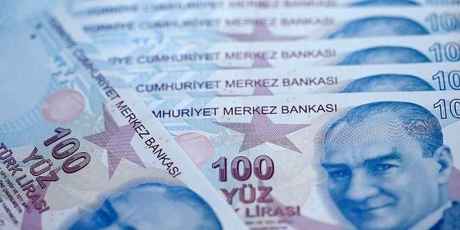 'Şartlar TL yatırımlarını cazip kılıyor'