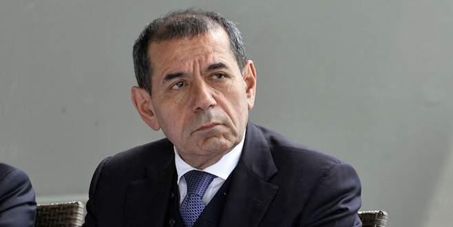 Dursun Özbek, Kulüpler Birliği Başkanlığı'na aday