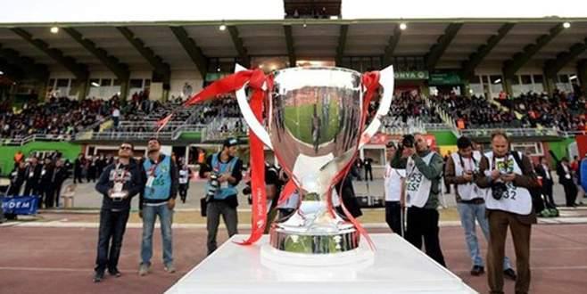 Türkiye Kupası'nda format değişti