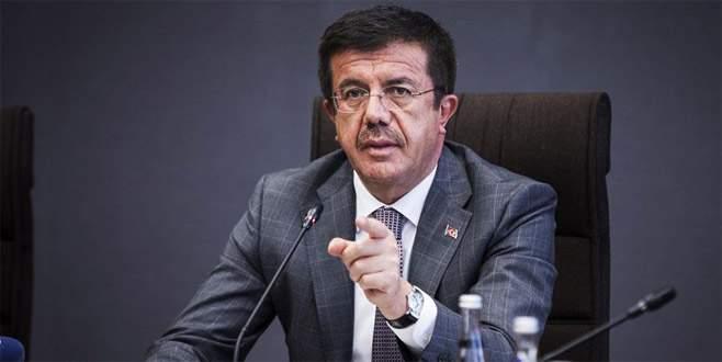 Ekonomi Bakanı'ndan 'bayram tatili' açıklaması