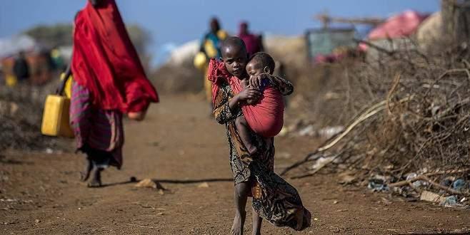 Etiyopya için 'acil eylem' çağrısı