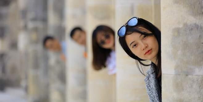 Turizmde '1 milyon Çinli' hedefi