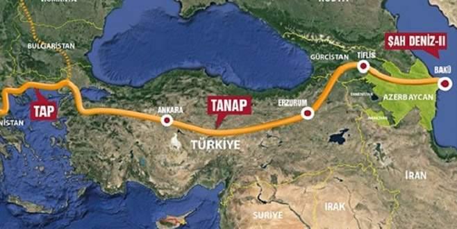 MEB'den TANAP güzergahındaki liselere 'proje' çağrısı