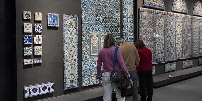 Türkiye Avrupa'ya kaçırılan eserlerin peşinde