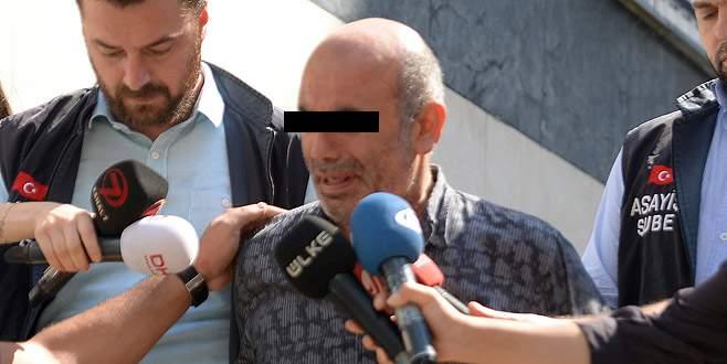2 çocuğunu öldüren baba tutuklandı