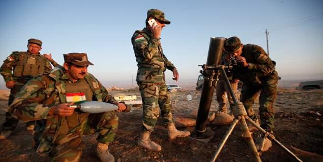 Bağdat, Barzani'ye 'sınırı' çizdi