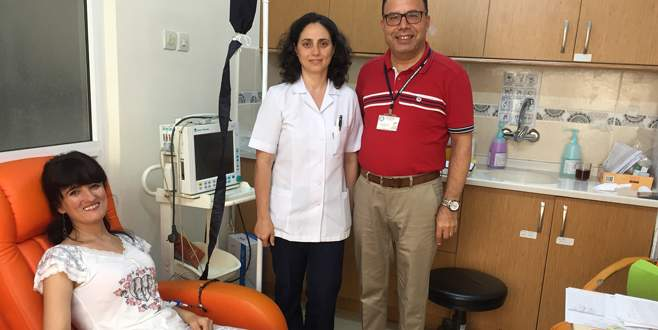 MS tedavisinde UÜ'de bir ilk