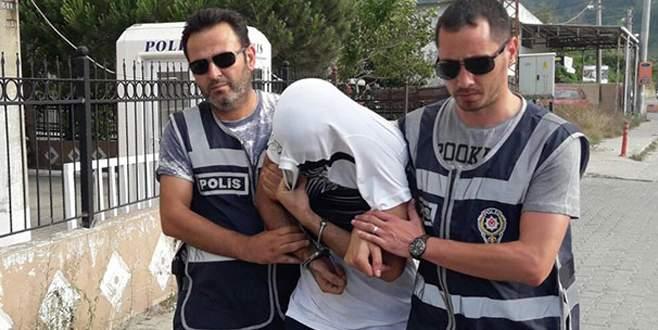 Barış Akarsu'nun eşyalarını çalan kişi gözaltına alındı