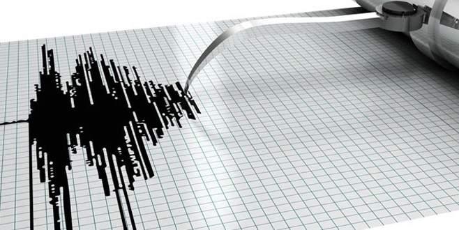 Filipinler'de 6,2 büyüklüğünde deprem