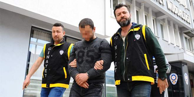 Arkadaş cinayeti yargı önünde