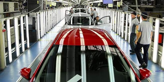 İki yeni otomobil modelini Türkiye'de üretme pazarlığı