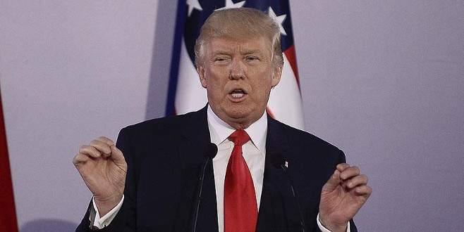 Trump'tan Kuzey Kore'ye sert uyarı