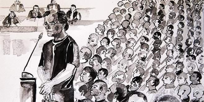 Darbeci albayın savunmasında Gülen izi