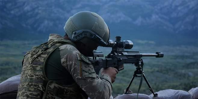 Batman'da terör saldırısı: 2 asker şehit