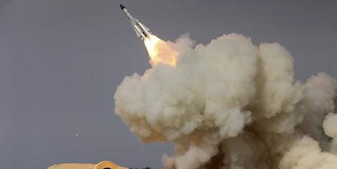 İran'dan ABD'ye gözdağı