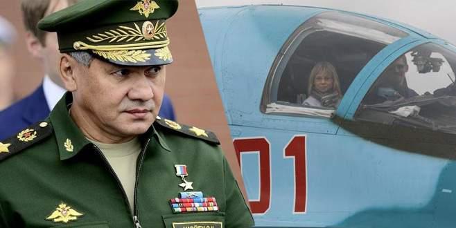 Rusya kadın savaş pilotu eğitimine başlıyor