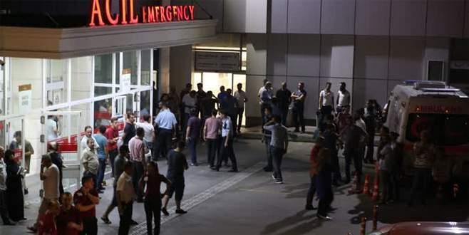 İstanbul'da polise bıçaklı saldırı: 1 şehit
