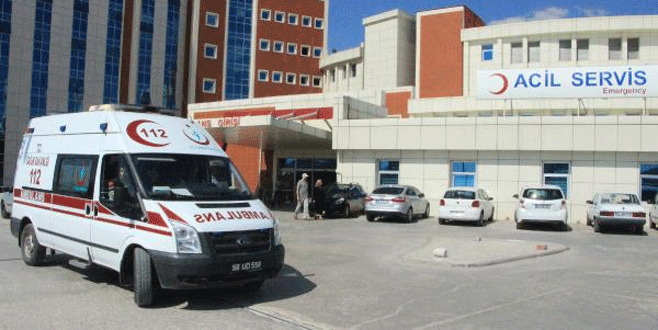 31 asker zehirlenme şüphesiyle hastaneye kaldırıldı