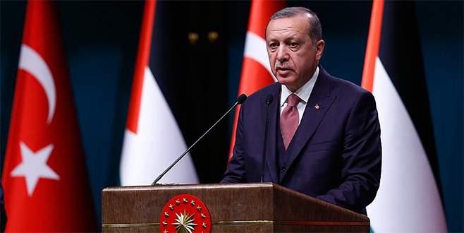 Cumhurbaşkanı Erdoğan'dan Arakan için telefon diplomasisi