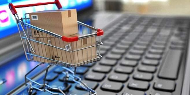 Sıcak havalarda tercih internetten alışveriş