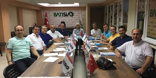 BATISİAD'ı Türkiye'ye açacağız