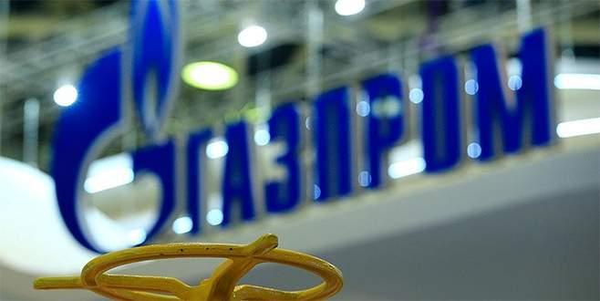 Gazprom'un karını 'kur' eritti