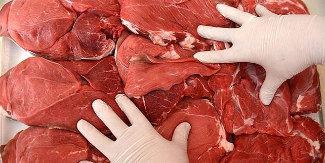 Kurban etini saklama koşullarına dikkat