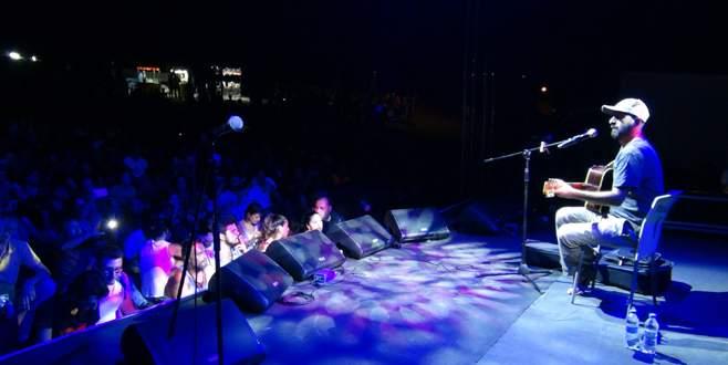 'Otostop festivali' tam gaz