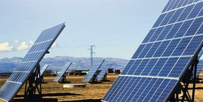 Güneş enerjisinde Türk-Alman ortaklığı