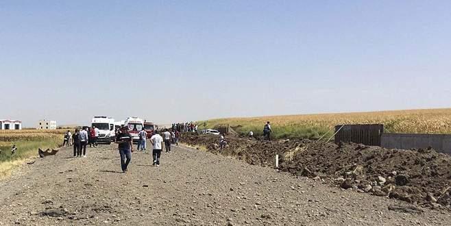 PKK'lı teröristlerden hain tuzak! 2 şehit