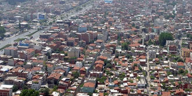 Kentsel dönüşüme sıfır faizli kredi teşviki