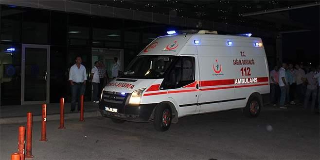 PKK Diyarbakır'da bir sivili katletti