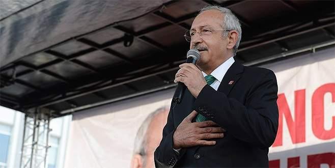 Enis Berberoğlu'nu bayramda ziyaret edecek