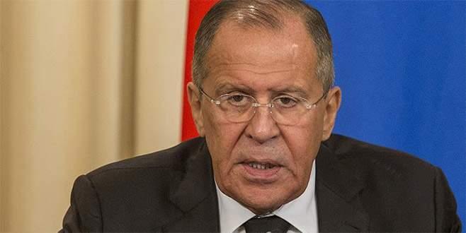 Rusya'dan Katar krizinin çözümünde katkı açıklaması
