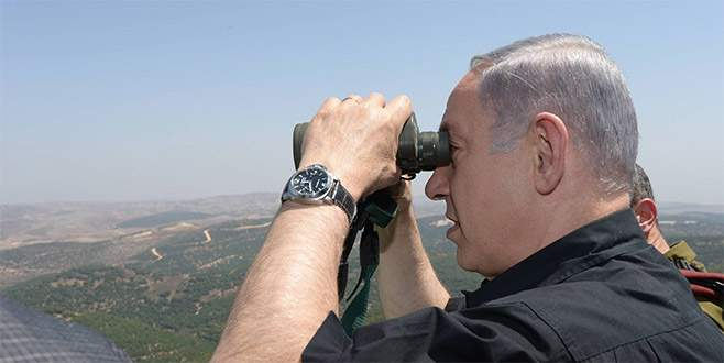 İsrail: İran bizi vuracak