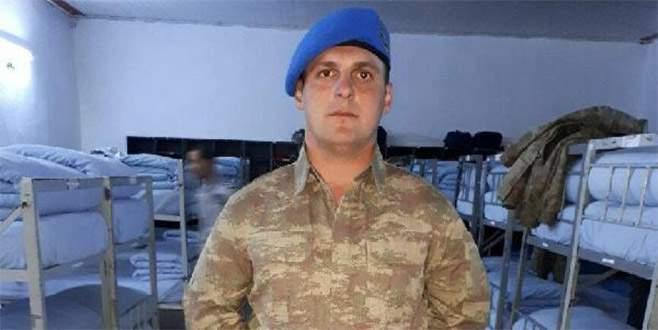 Çatışmada yaralanan asker 17 gün sonra şehit düştü