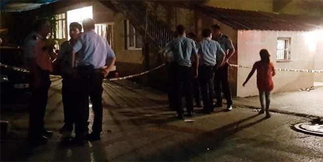 Pompalı tüfekle dehşet saçtılar: 1'i polis 13 yaralı