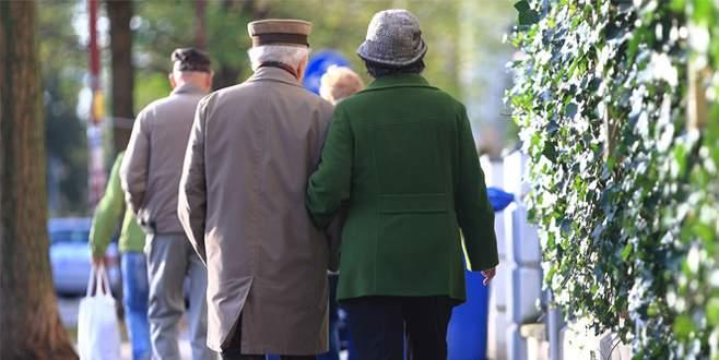 Prim günü yetmeyen 'yaştan' emekli olabilir