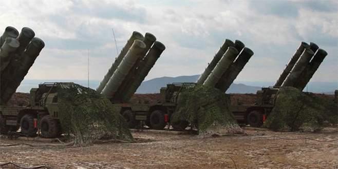 Rusya ve Suriye'den ortak hava savunma sistemi