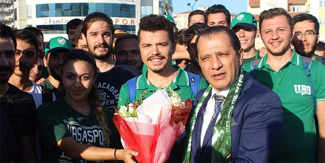 Selami Yıldız, Adana'ya uğurlandı