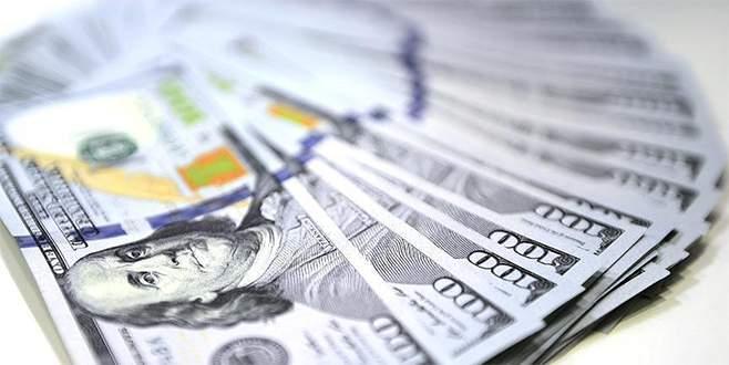 Dolar/TL 8 ayın en düşüğüne geriledi