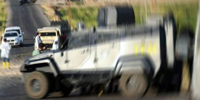 AK Partili vekile bombalı saldırı girişimi!