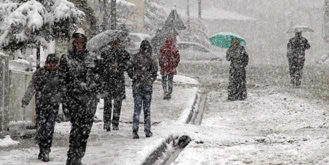 Türkiye'ye iklim uyarısı: Neler olacağını öngöremiyoruz